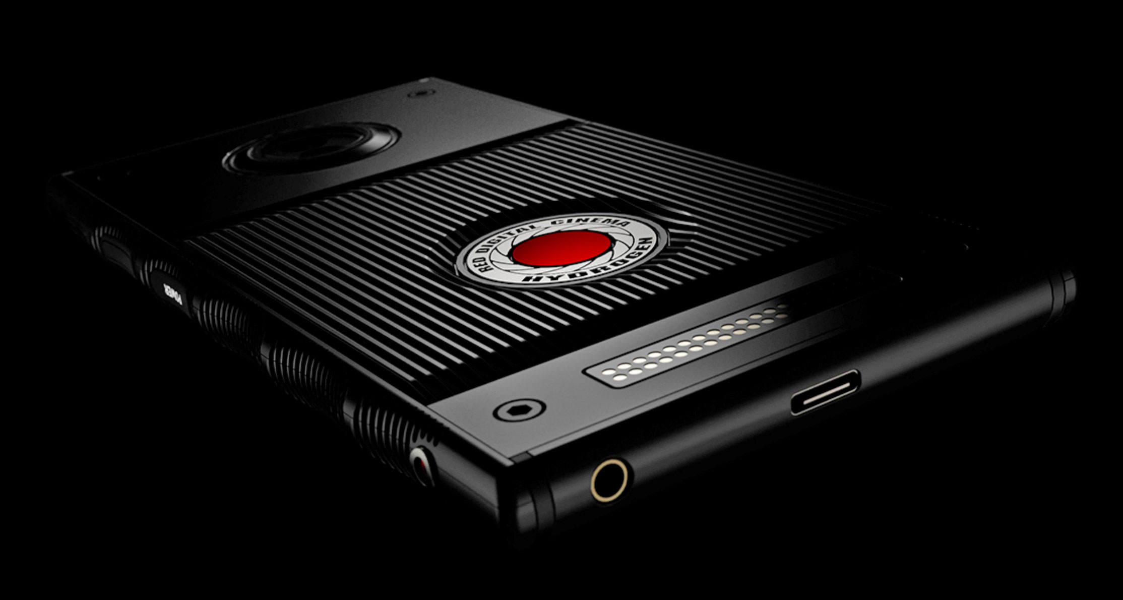 RED Smartphone Provides A Holographic Screen