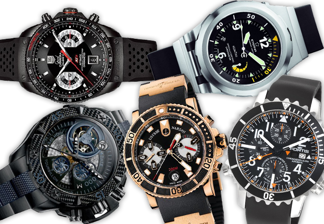2c9056c5155 10 Best mens luxury watches 2019 Review - coolviewers